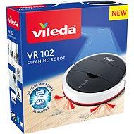 VILEDA VR102 vacuum robot cleaner - Robotic Vacuum Cleaner