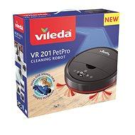 VILEDA VR201 PetPro