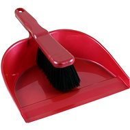 HOMEPOINT Dust Pan and Brush - Shovel