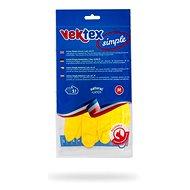 VEKTEX SIMPLE Size M - Rubber Gloves