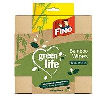 Hadřík FINO Green Life hadřík multifunkční, bambus, 3 ks