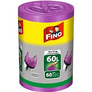FINO Color s uchy 60 l, 60 ks - Pytle na odpad