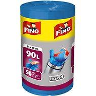FINO Easy Pack 90l, 50 Pcs - Bin Bag