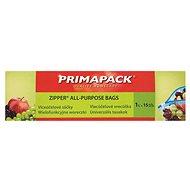 PRIMAPACK Zipper® Víceúčelové sáčky 1 l, 15 ks - Sáček