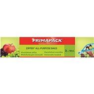 PRIMAPACK Zipper® Víceúčelové sáčky 3 l, 10 ks - Sáček