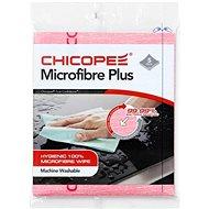 CHICOPEE Microfibre 5 ks, růžová