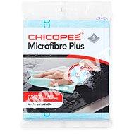 CHICOPEE Microfibre 5 ks, zelená