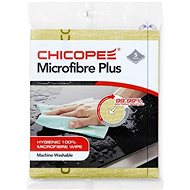 CHICOPEE Microfibre 5 ks, žlutá