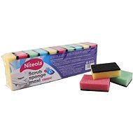 Houba na mytí NITEOLA Houba na nádobí Maxi Classic - 10 ks