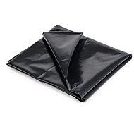 NITEOLA Pytel samonosný LDPE, 60 × 120cm, černý, 1 ks  - Pytle na odpad