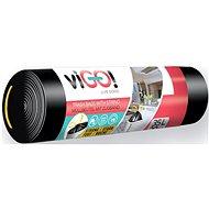 VIGO 25 mic, 35 l, 20 ks - Pytle na odpad