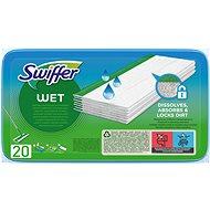 SWIFFER Sweeper čistící ubrousky 20 ks