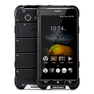 Ulefone Armor Dual SIM Black - Mobilní telefon