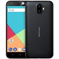 UleFone S7 Dual SIM Black - Mobilní telefon