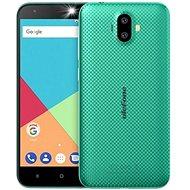 UleFone S7 Dual SIM Green - Mobilní telefon