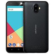 UleFone S7 Pro 2+16GB DS gsm tel. Black - Mobilní telefon