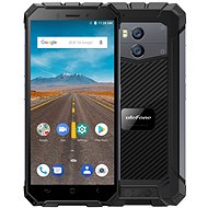 UleFone Armor X Dual SIM 16GB černý - Mobilní telefon
