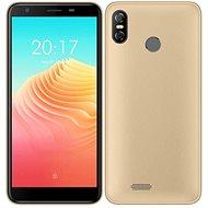 UleFone S9 Pro zlatá - Mobilní telefon