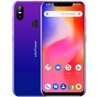 UleFone S10 Pro modrá - Mobilní telefon