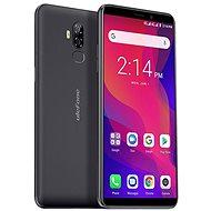 UleFone Power 3L černá - Mobilní telefon