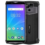UleFone Power 5S černá - Mobilní telefon