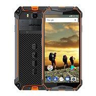 UleFone Armor 3 oranžová - Mobilní telefon