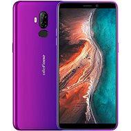 UleFone P6000 Plus fialová - Mobilní telefon
