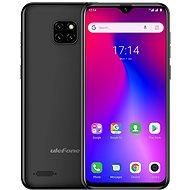 UleFone Note 7 černá