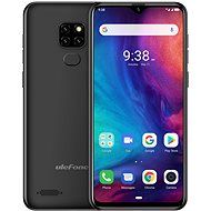 Ulefone Note 7P black - Mobile Phone