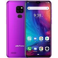 Ulefone Note 7P fialová - Mobilní telefon