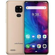 Ulefone Note 7P zlatá - Mobilní telefon