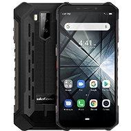 UleFone Armor X3 černá - Mobilní telefon