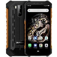 UleFone Armor X3 oranžová - Mobilní telefon