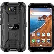 UleFone Armor X6 černá - Mobilní telefon
