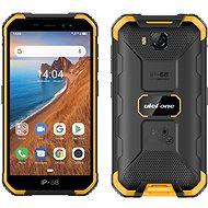UleFone Armor X6 oranžová - Mobilní telefon