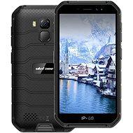 UleFone Armor X7 černá - Mobilní telefon