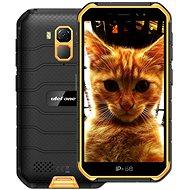 UleFone Armor X7 oranžová - Mobilní telefon