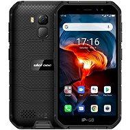 UleFone Armor X7 PRO Dual SIM černá - Mobilní telefon