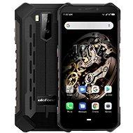 UleFone Armor X5 2020 černá - Mobilní telefon