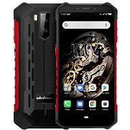 UleFone Armor X5 2020 červená - Mobilní telefon