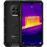 UleFone Armor 9 černá - Mobilní telefon