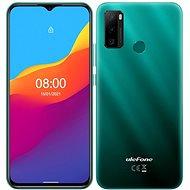 UleFone Note 10 zelená - Mobilní telefon
