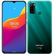 UleFone Note 11P zelená - Mobilní telefon