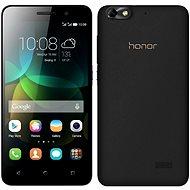 Honor 4C Black Dual SIM - Mobilní telefon