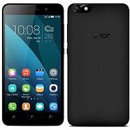 Honor 4X Black Dual SIM - Mobilní telefon