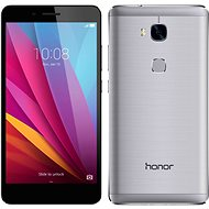 Honor 5X Grey Dual SIM - Mobilní telefon