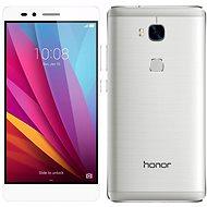 Honor 5X Silver Dual SIM - Mobilní telefon