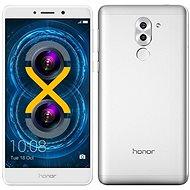 Honor 6X Silver - Mobilní telefon