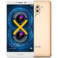 Honor 6X Gold - Mobilní telefon