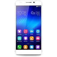 Honor 6 White - Mobilní telefon